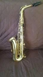 Sax alto hoyden laqueado