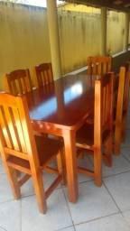 Mesas feitas sob encomenda!