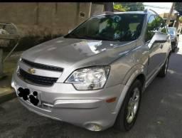 Captiva V6 - 2009