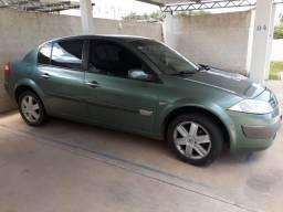 Renault/Megane Dinamic 2.0 16v - 2ª Dona - 2008