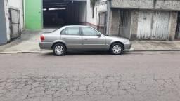 Civic automático - 2000