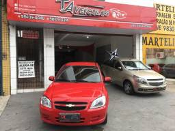 Chevrolet celta 1.0 - 2013