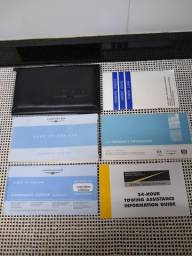 Manual do PT Cruiser ano 2005 / 2006 / 2008