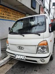 Hyundai hr 2.5 tci hd longo com caçamba 2006 não Bongo nem vuc - 2006