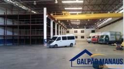 Galpão Manaus - 4.000 m2 - Compensa G30