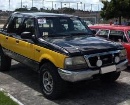 Ford Ranger 2.8 - 2004