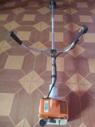 Vendo roçadeira STIHL FS 160 comprar usado  Ilha De Santana, Santana