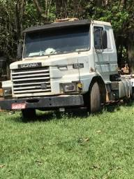 Scania 112 - 1986