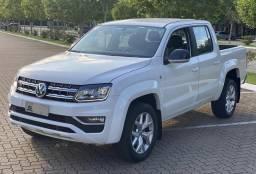 VW Amarok V6 Turbo Diesel CD Highline 4x4 Automático - 2018