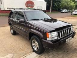 Cherokee Laredo 1997 - 1997