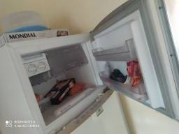 Vendo geladeira duplex
