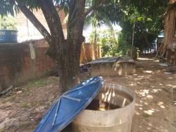 Terreno cidade Tabajara