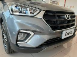 Hyundai Creta Prestige 2.0 2021