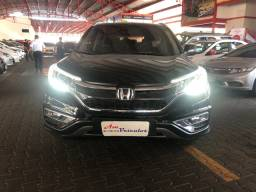 Honda cr-v exl flexone 4wd