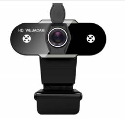 Mini Webcam Hd 720p Plug In Play