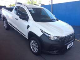 Fiat Strada Endurance 1.4 Flex 2020/2021 Locker