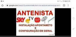 Antena & Antenista