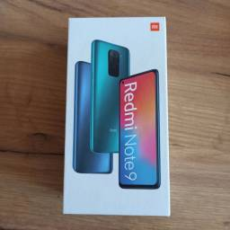 Celular redmi note 9 xiaomi 64 GB