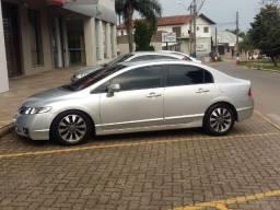 Civic 1.8 LXL - 2011 *Top de linha
