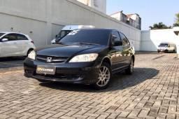 Honda Civic LXL (Automático)