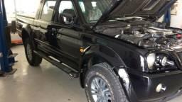 L200 2009 com 60milkm Carro de Garagem