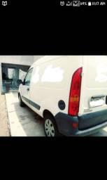 Vendo Renault kangoo furgão 1.6