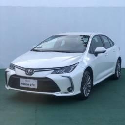 Corolla Xei 2.0 aut. 2021 Branco 0Km