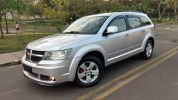 Dodge journey sxt 2.7 aut  gasolina ano 2009