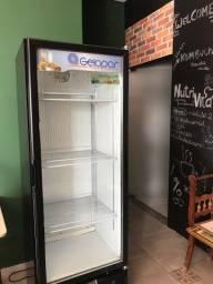 Refrigerador Expositor novo!