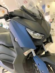 Yamaha Xmax 250 2020/21 0km - R$3.500,00