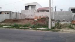 Terreno sem condomínio Águas Claras Campo Largo parcelas de R$ 850.00