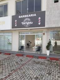 Barbearia Vargas