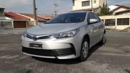 Corolla GLI 1.8 aut. 2018 Vendo/Troco