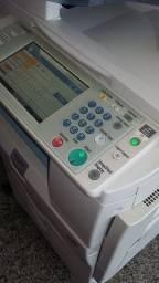 Vendo Impressora Laser Ricoh Mpc 2051 Copiadora Xerox A3