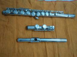Flauta transversal Michael seminova