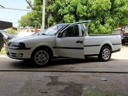 Volkswagen Saveiro 1.6 Surf Total Flex 2p - Entr.+48x 529,46