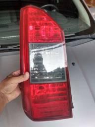 Lanterna traseira lado esquerdo(motorista)original FIAT(arteb)