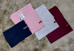 Camisas Calvin Klein e Reserva, seu presente de Natal está aqui!
