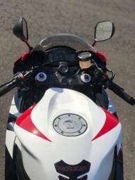 Moto CBR 600 RR