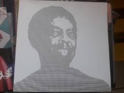 Lp Gilberto Gil e Baiana System