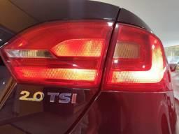 Volkswagen Jetta TSI (Show de bola)