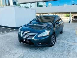 Nissan Sentra SL 2.0 Cvt - Automático - 2015