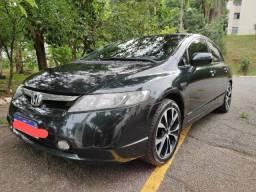 Vendo Honda New Civic LXS Manual Gasolina