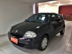 Renault Clio RT 1.6 completo ano 2001
