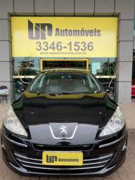 Peugeot 408 Griffe THP ano 2012 impecável