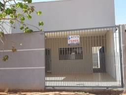 Vende-se casa na Sag. Família - Rondonópolis/MT