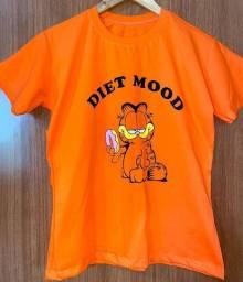 Tshirt Garfield