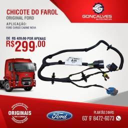 CHICOTE DO FAROL ORIGINAL FORD