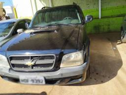 GM Chevrolet s10