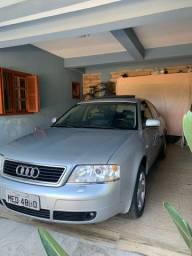 Audi A6 impecável  2.4 V6